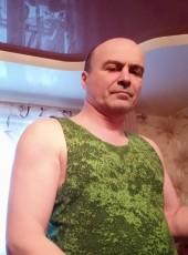 Vladimir, 52, Russia, Glazov