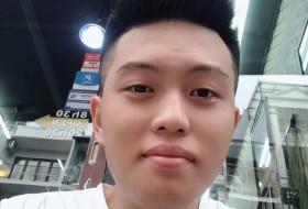 Tèo Hư, 20 - Just Me