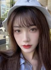 Ailen, 34, China, Taichung