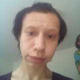 Franziska Biebra, 18  , Bielefeld