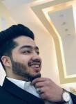 Mujeeb, 22, Mazar-e Sharif