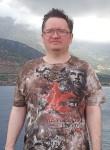 Vasiliy, 37, Saint Petersburg