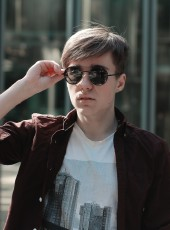 Igor, 19, Russia, Saint Petersburg