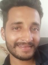 Adii, 23, Pakistan, Jauharabad