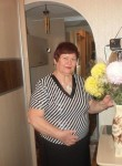 Lyudmila, 72  , Volzhskiy (Volgograd)