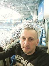 vladan, 40, Србија, Београд