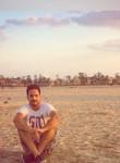 Hisham, 24  , Minyat an Nasr