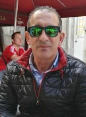 Jose Maria, 57, Spain, Vigo