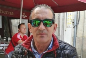Jose Maria, 57 - Just Me