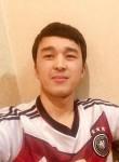 Kurmanbekov, 25, Bishkek