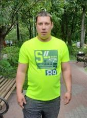 Leo, 32, Russia, Domodedovo