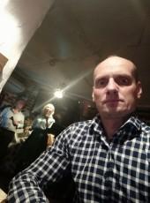 Vladimir, 39, Russia, Omsk