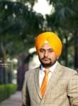 Jasdeep Singh, 18  , Ludhiana