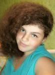 Irina Gritsun, 22  , Lubny