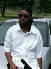 Devin, 32, United States of America, Landover
