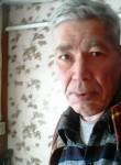 Vladimir Maslov, 64  , Zubova Polyana