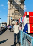 Vaasudev AGARWAL, 22, City of London