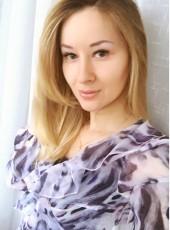 Yuliya, 32, Russia, Novosibirsk