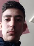 Luka, 20  , Zagreb