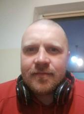 Zhenek, 35, Ukraine, Kremenchuk