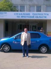 Viktor, 58, Russia, Irkutsk