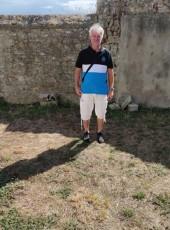 Stéphane, 53, France, Caen