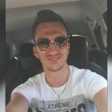 Stefano, 26  , Marina di Schiavonea
