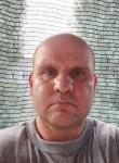 Artem Krivtsun, 42  , Kamenskoe