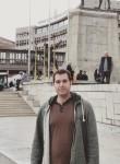 GAZI, 23  , Ankara