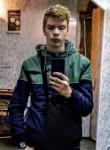 Nik , 22  , Ryazan
