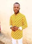 Joe, 26, Lubumbashi