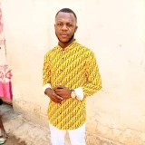 Joe, 26  , Lubumbashi