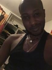 Abdoul , 42, France, Paris