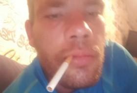 Danilo, 28 - Just Me