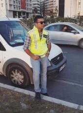 Sergenn, 26, Georgia, Akhaltsikhe