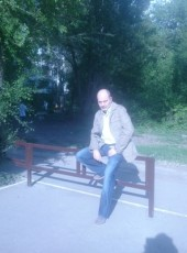 Sergey, 49, Russia, Samara