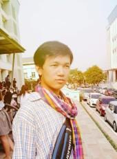 Jirapat, 22, Thailand, Bangkok