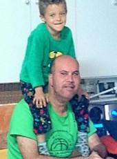 Jacinto, 52, Spain, Las Palmas de Gran Canaria