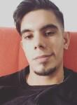 Ezequiel, 25  , Estepona