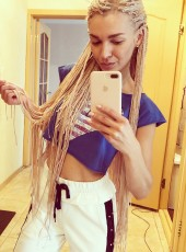 Tori Simonova, 24, Belarus, Minsk