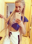 Tori Simonova, 25, Minsk