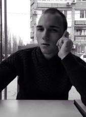 Baris, 18, Russia, Volgograd