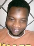 Gaucho, 29  , Brazzaville