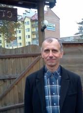 VLADIMIR, 56, Ukraine, Ternopil