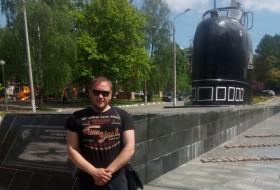 Bogdan, 33 - Just Me