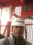 Kamal, 33, Delhi