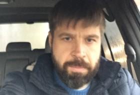 Dimitriy, 40 - Just Me
