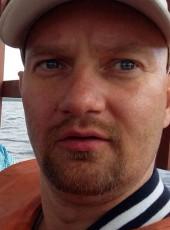 andrei, 41, Russia, Saint Petersburg