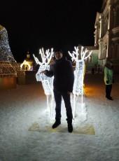 Dimka, 29, Russia, Sarov
