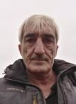 Maga, 55, Moscow